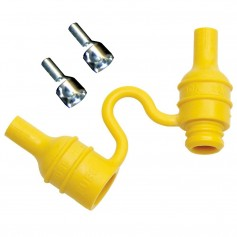 Blue Sea 5061 Waterproof Inline Fuse Holder AGC-MDL