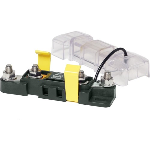 Blue Sea 7721 Mega-AMG Safety Fuse Block