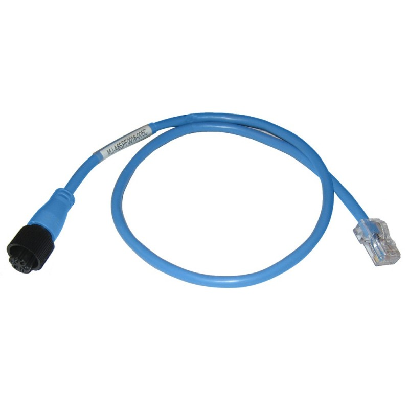 Furuno Display Adapter Straight Cable