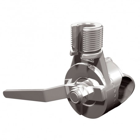 Shakespeare 4190 Stainless Steel Rail Mount