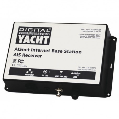 Digital Yacht AISnet AIS Base Station