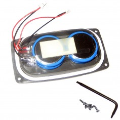 Raymarine 2-up Replacement Battery Pack - Seal Kit