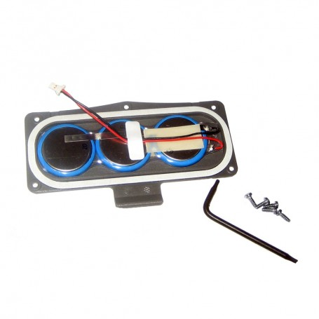 Raymarine 3-Up Replacement Battery Pack and Seal Kit