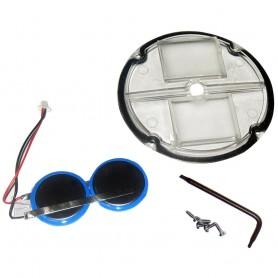 Raymarine Wind Transmitter Battery Pack - Seal Kit
