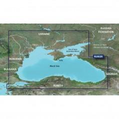 Garmin BlueChart g3 Vision HD - VEU063R - Black Sea Azov Sea - microSD-SD