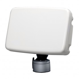 Scanstrut Scanpod Deck Pod Uncut f-15- Display - Deep Back