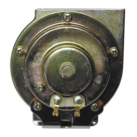 Ongaro Mini Compact Single Hidden Horn - 12V
