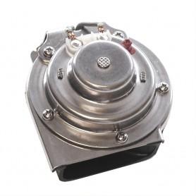 Ongaro All-Stainless Mini Compact Single Hidden Horn - 12V