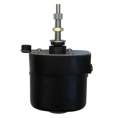 Ongaro Standard Wiper Motor - 2-5- Shaft - 12V