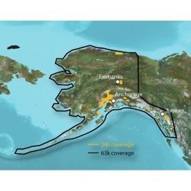 Garmin TOPO - Alaska Enhanced - microSD-SD
