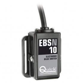 Quick EBSN 10 Electronic Switch f-Bilge Pump - 10 Amp
