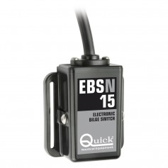 Quick EBSN 15 Electronic Switch f-Bilge Pump - 15 Amp