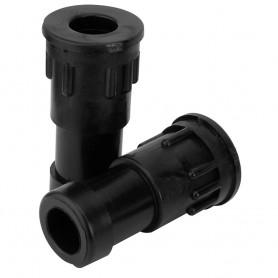 Scotty 103 Oar Lock Adapter - Black