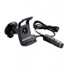 Garmin Suction Cup Mount w-Speaker f-Montana 6xx Series - Monterra