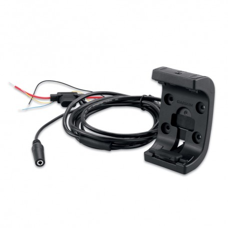 Garmin AMPS Rugged Mount w-Audio-Power Cable f-Montana Series