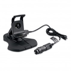 Garmin Auto Friction Mount Kit w-Speaker f-Montana Series