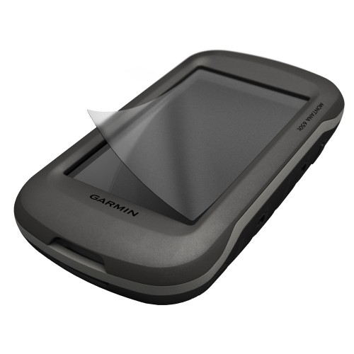 Garmin Anti Glare Screen Protectors f-Montana Series