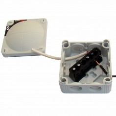 Scanstrut Standard Junction Box - IP66 - 5 Screw Terminals