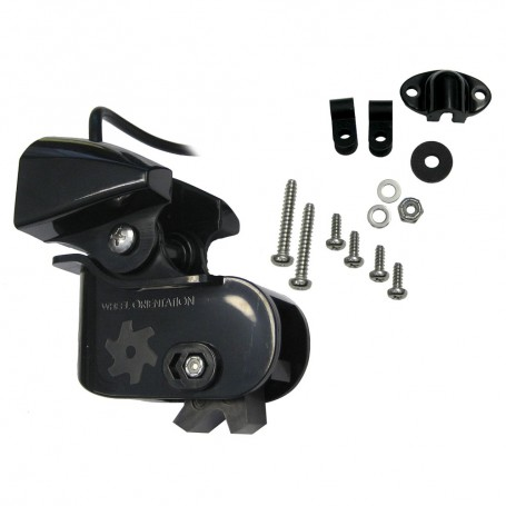 Garmin Water Speed Sensor -4-Pin- f-echo Series Fishfinders