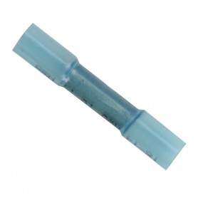 Ancor 16-14 Heatshrink Butt Connectors - 100-Pack
