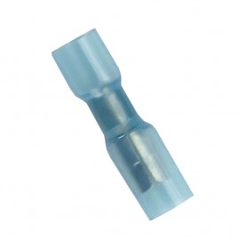Ancor 16-14 Female Heatshrink Snap Plug - 100-Pack