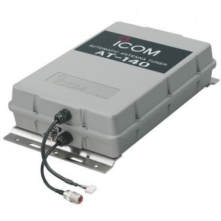 Icom AT-140 Tuner f-M802