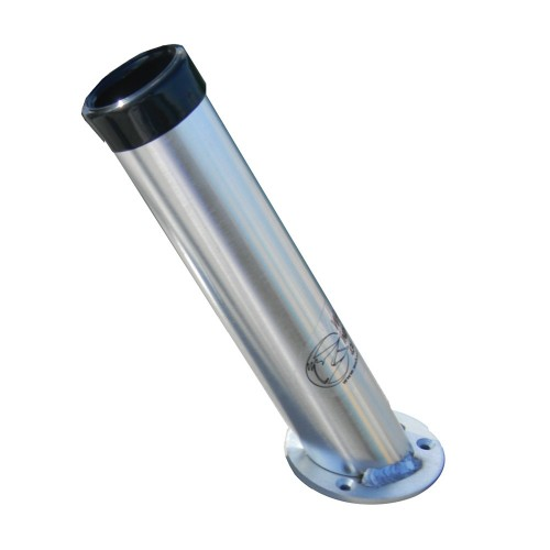 Wahoo Surface Mount Rod Holder - 30 Degree - Anodized