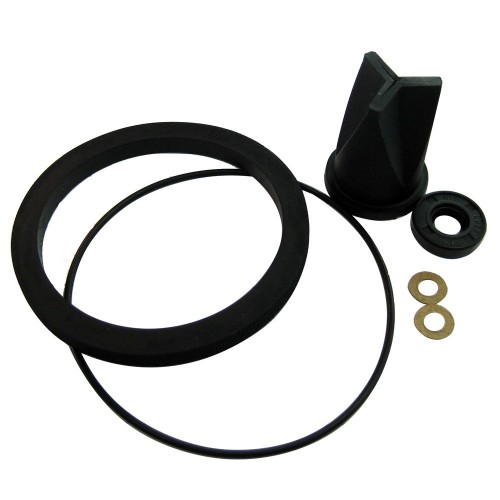 Jabsco Service Kit f-Quiet Flush 37045-37245 Series