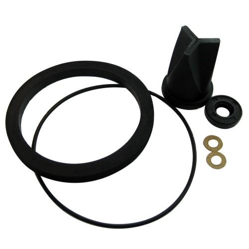 Jabsco Service Kit f-Quiet Flush 37045-37245 Series