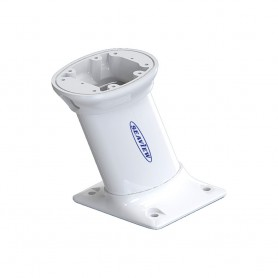 Seaview 10- Modular Mount AFT Raked 7 x 7 Base Plate - Top Plate Required