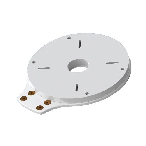 Seaview Modular Plate f-Glomex - Intellian - KVH - Thrane - Thrane - Raymarine - VDO Ocean Line