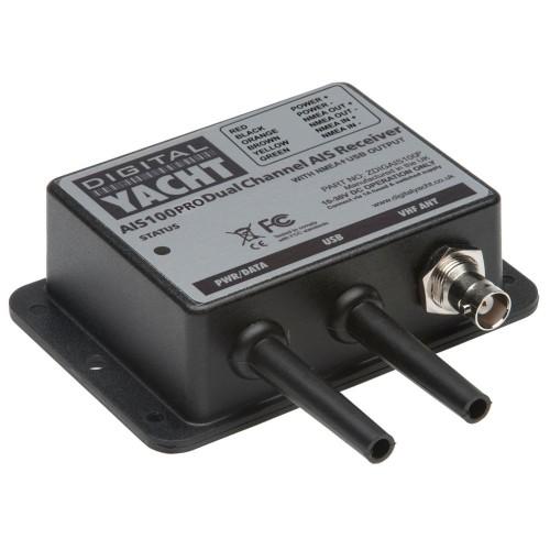 Digital Yacht AIS100P Pro AIS USB Receiver