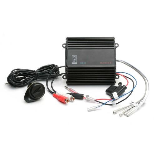 Poly-Planar 2-Channel Amplifier - 50W