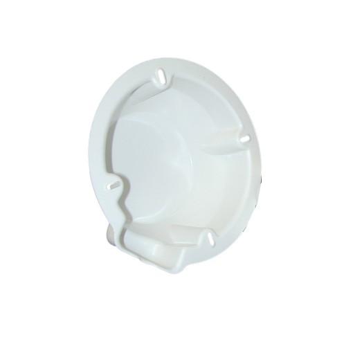 PolyPlanar 7-- Speaker Back Cover - White