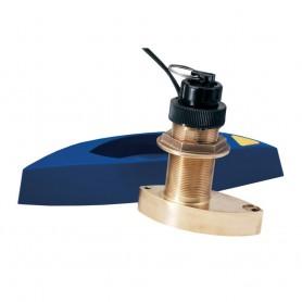 Garmin B744V 600W Triducer 50-200kHz - 8-Pin