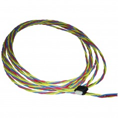 Bennett Wire Harness - 22-