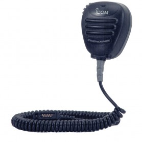 Icom HM-138 Speaker Mic - Waterproof