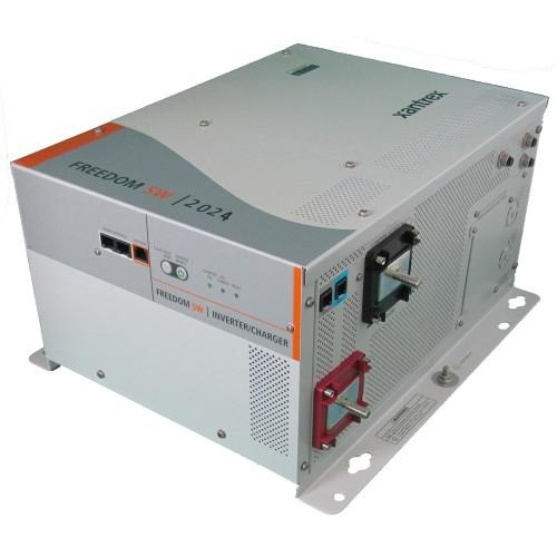 Xantrex Freedom SW2024 Inverter-Charger - 2000W - 24V