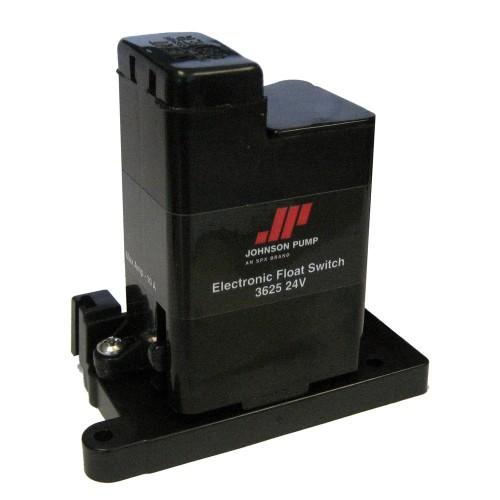 Johnson Pump Electro Magnetic Float Switch - 24V