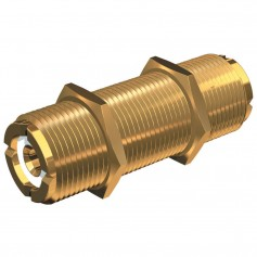 Shakespeare PL-258-L Barrel Connector