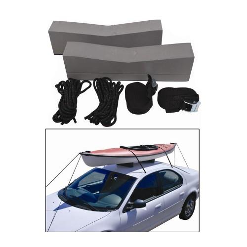 Attwood Kayak Car-Top Carrier Kit