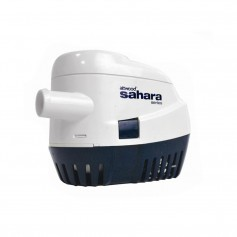 Attwood Sahara Automatic Bilge Pump S500 Series - 12V - 500 GPH