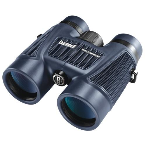 Bushnell H2O Series 8x42 WP-FP Roof Prism Binocular