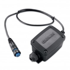 Garmin 8-Pin Female to Wire Block Adapter f-echoMAP 50s - 70s- GPSMAP 4xx- 5xx - 7xx- GSD 22 - 24