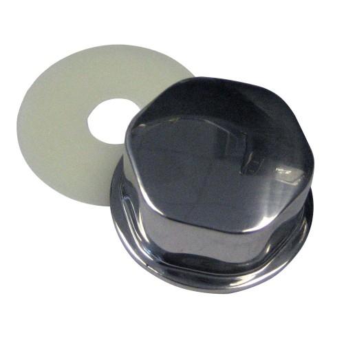 Ongaro 12mm Center Nut f-710- 711- 712- 720- 724- 730 Models