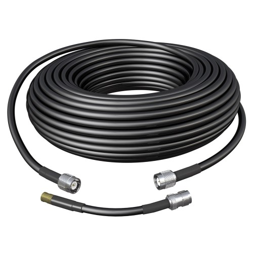 Shakespeare SRC-90 90- RG-8X Statellite Radio Antenna Cable