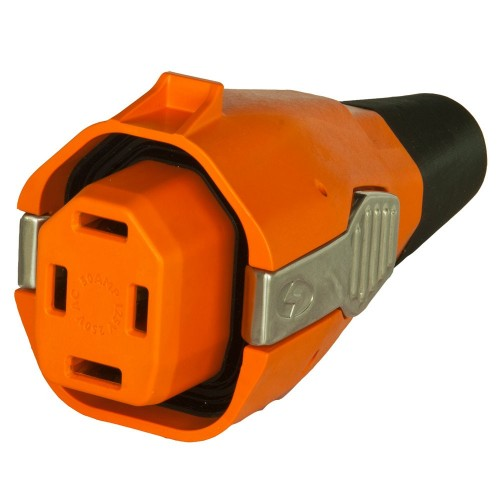 SmartPlug 50 Amp Boat RV Connector