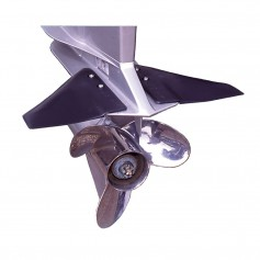 Davis Doel-Fin Hydrofoil f-Outboards - Outdrives
