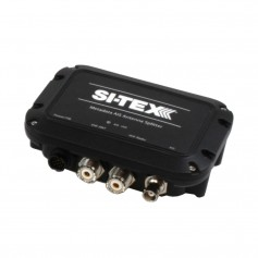 SI-TEX MDA-3 Metadata Zero Loss AIS Antenna Splitter