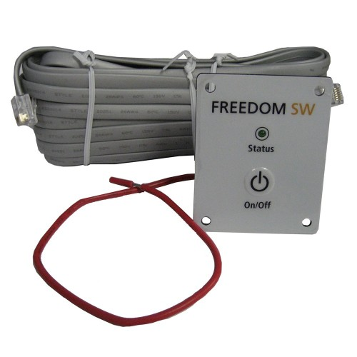 Xantrex Remote On-Off Switch f-Freedom SW Series